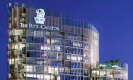 THE RITZ PERTH