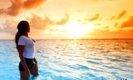 Sunset Coast Australia