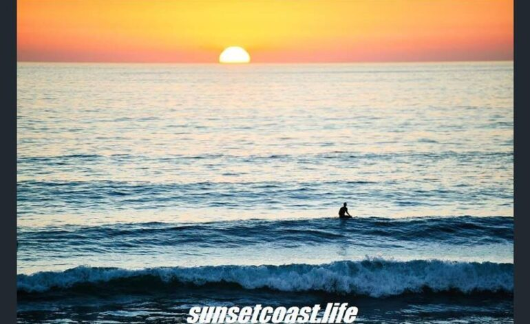 SUNSET COAST PROMOTIONS
