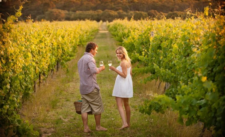 WEST AUS WINERIES
