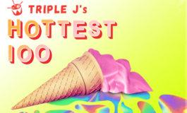 JJJ's HOT 100 '18