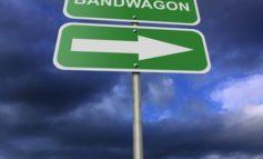 BANDWAGON BACK UP