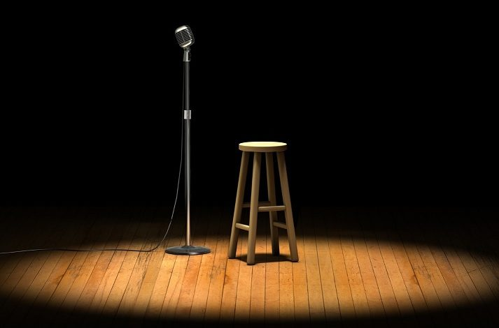 WA OPEN MICS ON HOLD