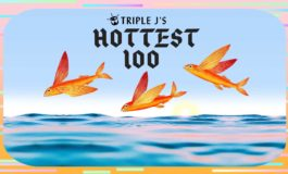 TRIPLE j HOT 100