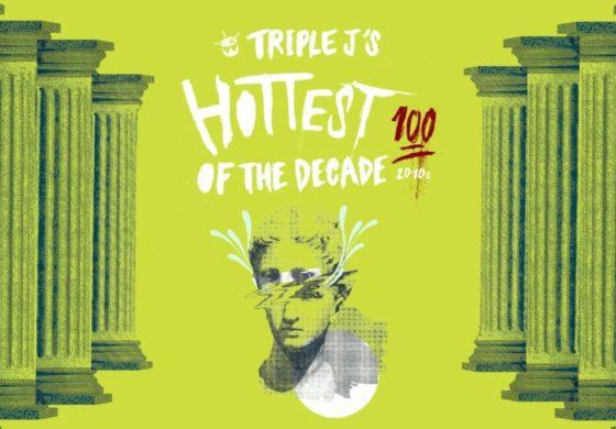 JJJ HOT 100 of DECADE